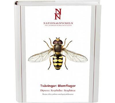 Tvåvingar: Blomflugor. Syrphidae: Syrphinae
